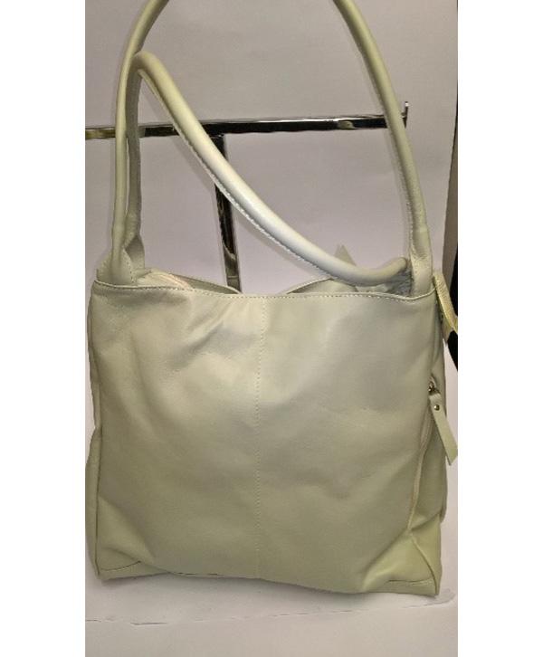 Pelle Pieno Fiore : Scamosciato borsa max in pelle pieno fiore